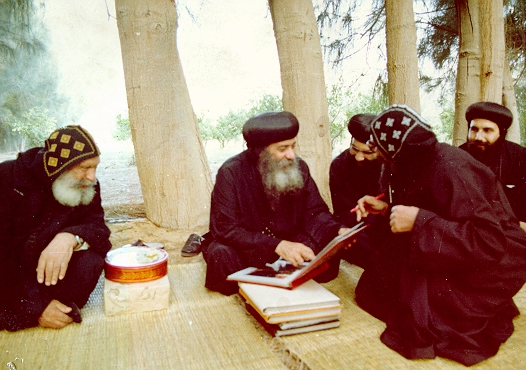 Encyclopedia Coptica The Christian Coptic Orthodox Church Of Egypt